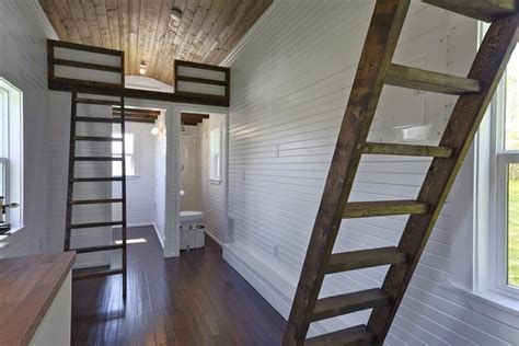 small house with loft quot the loft quot provides a generous 224 square foot layout