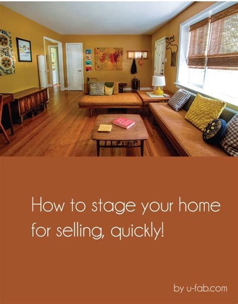 staging a house to sell how to stage your home for selling quickly great tips