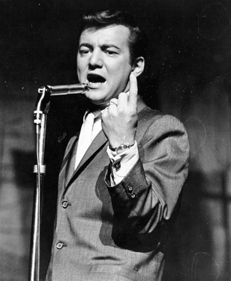 bobby darin a trip down memory lane born on this day bobby darin