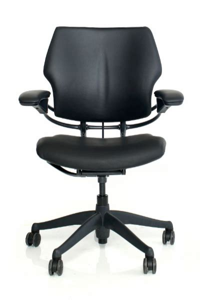 Niels Diffrient Freedom Chair by Humanscale Freedom Chair Shea Latone Design Development