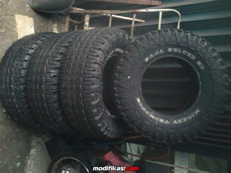 Jual Ban jual ban mickey thompson