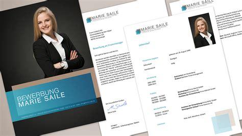 Vorlage Word Microsoft Ms Word Bewerbungsvorlage Photo One