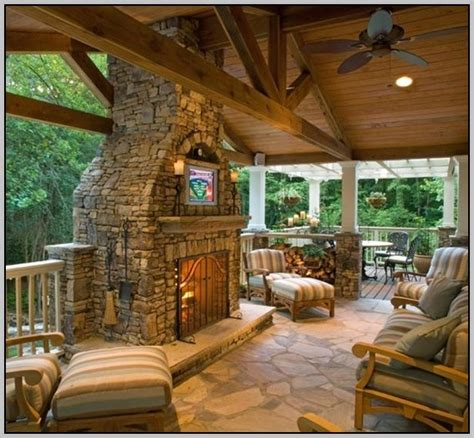 covered patio with fireplace outdoor covered patio with fireplace outdoor covered