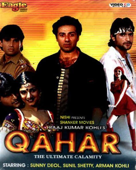 film india qahar qahar 1997