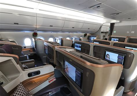 Strathclyde Mba Singapore Review by Singapore Airlines A350 Interior Www Indiepedia Org