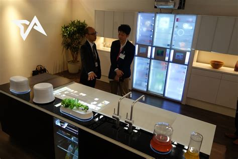 tech for the home can the future hurry up my tour of a japanese smart home
