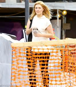 Barton In Rehab by Mischa Barton Shows In Black