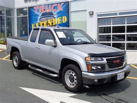 2010 gmc canyon for sale 112 used cars from 8 495 2010 gmc canyon st john s newfoundland and labrador car for sale 2005402