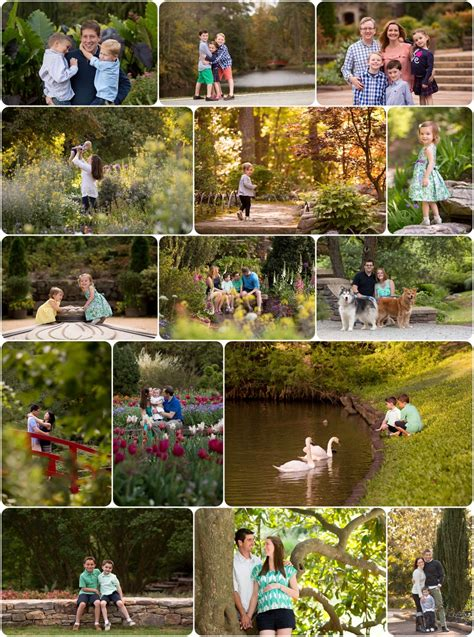 family home and garden raleigh locations for family and engagement photos in the durham