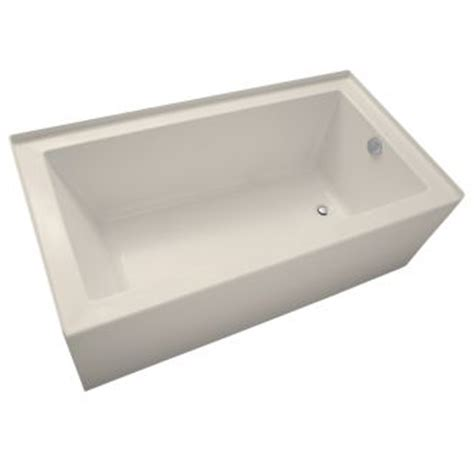 mirabelle bathtubs mirabelle bathtubs at build com