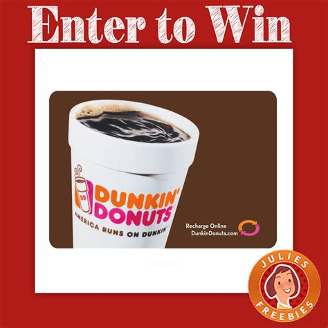 Dunkin Donuts Instant Win - dunkin donuts savor the flavor sweepstakes and instant win