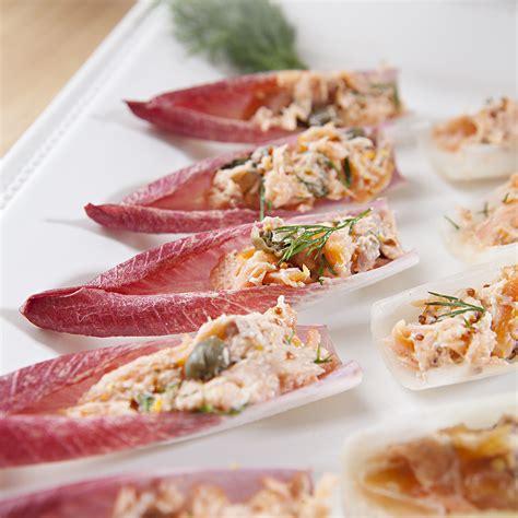 smoked salmon canape ideas smoked salmon salad canap 233 s nugget market recipes