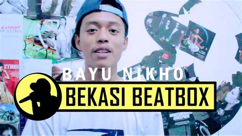 beatbox techno tutorial tutorial air horn effect bayu nico bekasi beatbox youtube