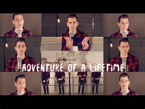 download mp3 coldplay adventure of a lifetime official video coldplay adventure of a lifetime acapella cover
