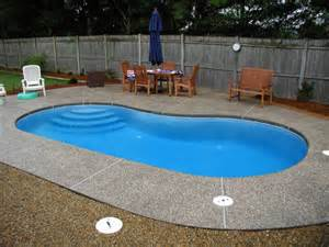 small swimming pool cost pools small fiberglass pools top 9 picture ideas with the cost info look for designs