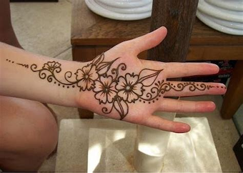 henna tattoo steps henna designs for beginners step by step how to draw