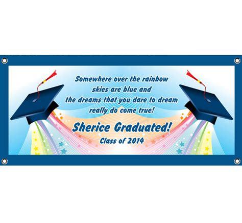 Banners For Graduation Graduation