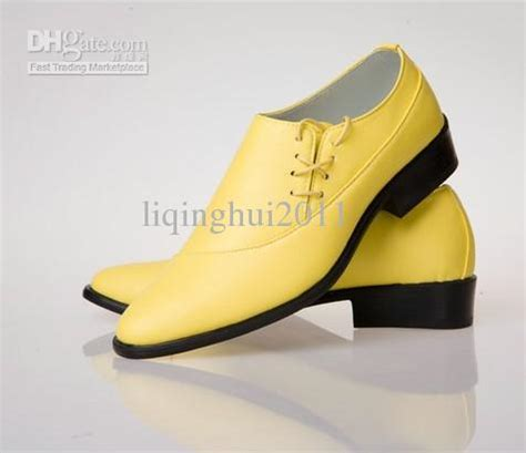 yellow dress shoes yellow dress shoes for www pixshark images