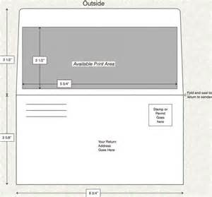 Fundraising Envelope Template by What Is A Remit Envelope