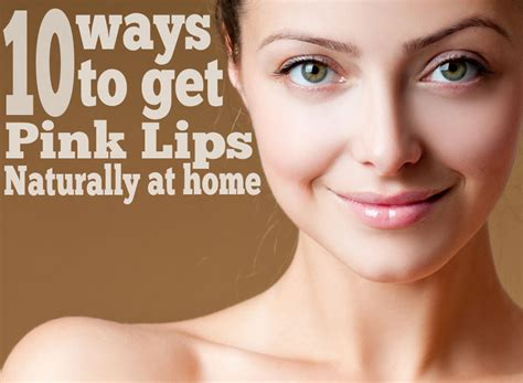 home tips for pink lips home tips for pink lips in urdu 10 ways to get pink lips naturally at home