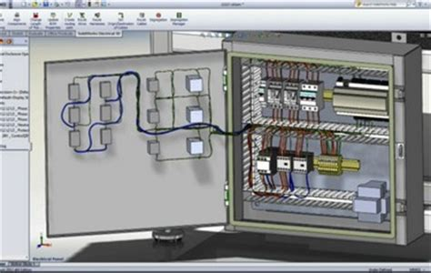 tutorial solidworks electrical 3d dassault syst 232 mes dassault syst 232 mes releases solidworks