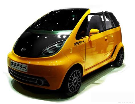 Should Tata Stop The Production of TATA Nano?   AutoRetina