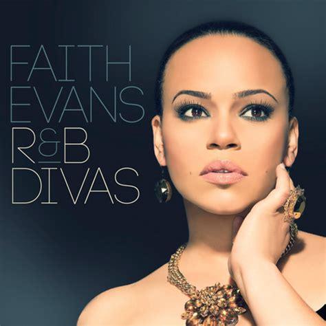 R Up Tracklisting R Tv by Faith Reveals R B Divas Cover Tracklisting