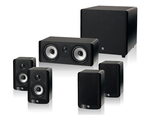 amazon com home audio electronics speakers home theater amazon com boston acoustics a 2310 hts 5 1 home theater