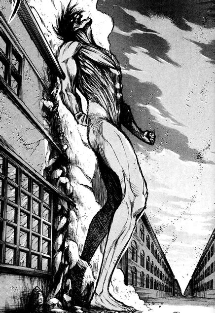 Attack on Titan Manga Volumes 1-5   Anime Reporter