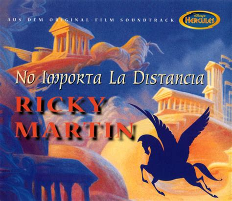 Buku Impor Ricky Is Brave no importa la distancia disney wiki fandom powered by