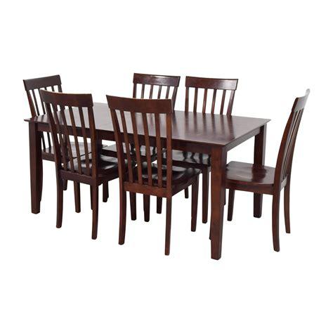 bobs furniture dining table 89 bob s furniture bob s furniture dining room