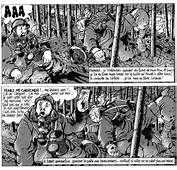 Pierre Franck – La Grande Guerre Dans Bande Dessin&233e