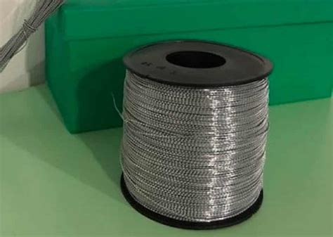 stainless steel wire lead seals stainless steel sealing wires are typically used with lead