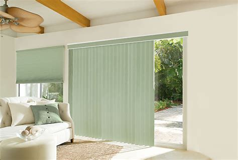 Levolor Vertical Blind