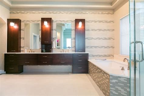 custom orlando bathroom remodeling company kbf design