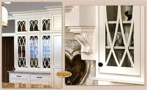 Showplace Offers Mullion Doors In A Selection Of Styles