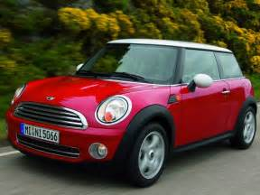 Are Mini Coopers Photo Mini Cooper Sport