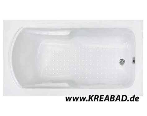 optima badewanne badewannen oder whirlwannen optima 75cm breit badshop