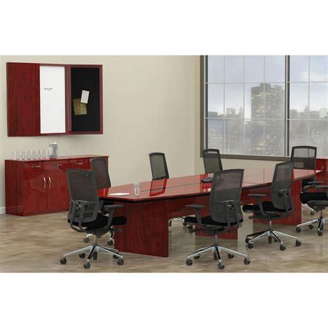 mayline corsica conference table mayline ctc72 corsica conference table mayline furniture