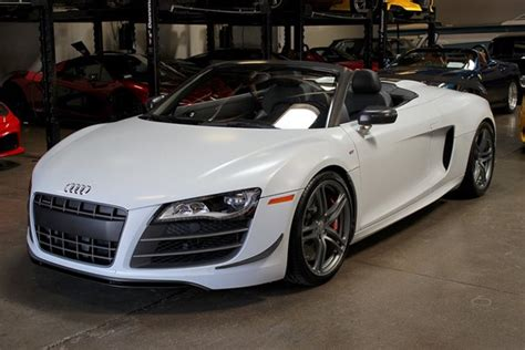 For Sale Audi R8 by 112012 Audi R8 Gt For Sale Dupont Registry
