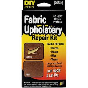 Fabric Upholstery Repair Kit Master Manufacturing Fabric Upholstery Repair Kit