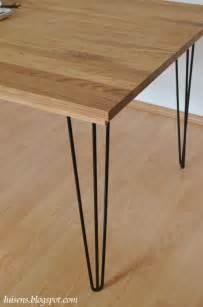 tisch selber bauen tischbeine 220 ber 1 000 ideen zu tischbeine stahl auf
