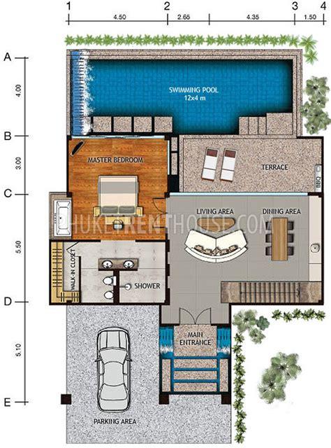 4 bedroom beach house plans