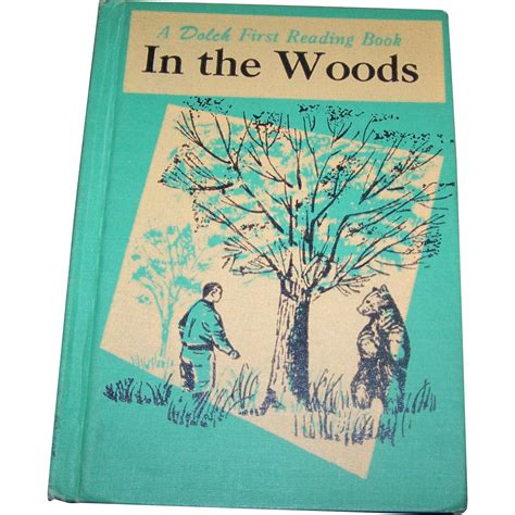 a school in the woods books children s school text book reader dolch in the woods from