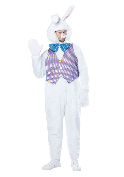 easter suit easter bunny costume
