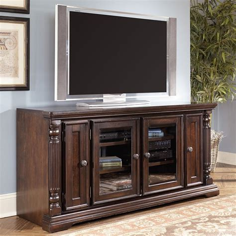Pulaski Dining Room by Key Town Tv Stand Signature Design By Ashley Furniture