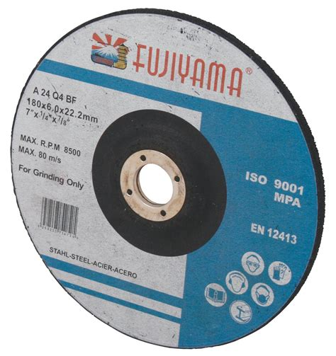 Cutting Wheel Fujiyama wheel fujiyama power tools
