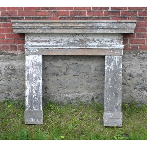 Salvaged Fireplace Mantels For Sale by 25 Best Ideas About Fireplace Mantels For Sale On