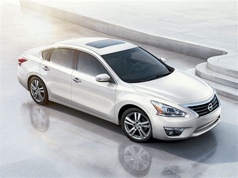 cars nissan altima 2015 nissan altima price photos reviews features