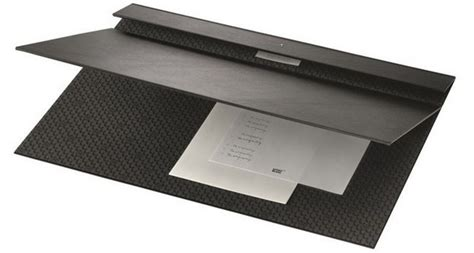 Perfect For Your Office The New Montblanc Desk Accessories Mont Blanc Desk Accessories
